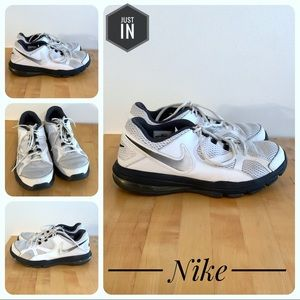 Nike Air Max Compete Training Sneakers Size 11